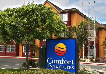 Refinance of Comfort Suites of Salinas, California