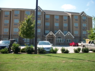 Purchase loan of Microtel of Cartersville, Georgia