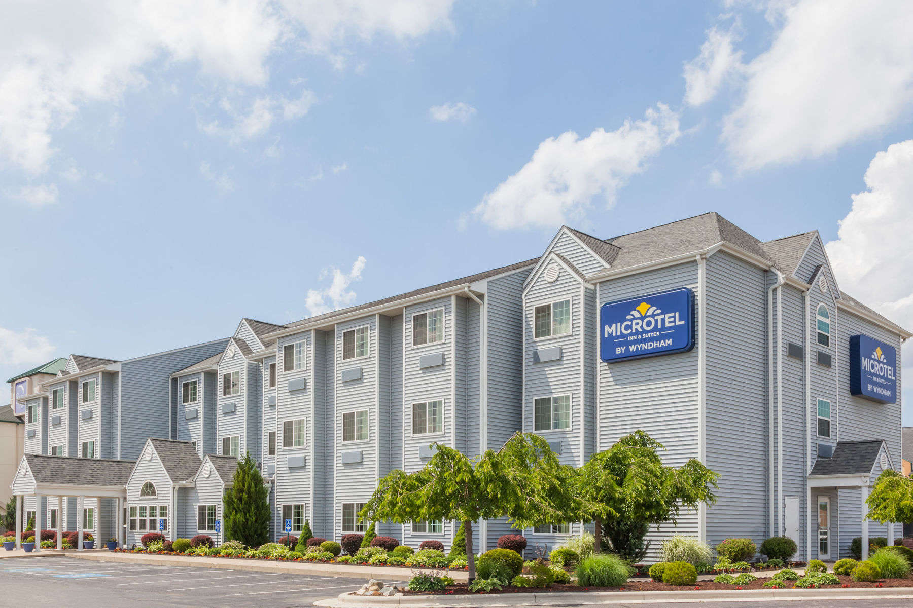 Purchase loan of Microtel of Elkhart, Indiana