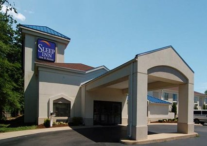 Purchase loan of Sleep Inn of Chesapeake, Virginia