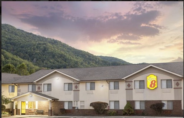 Purchase loan of Super8 of Norton, Virginia